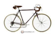 Coventry Eagle Barry Hoban vintage bike