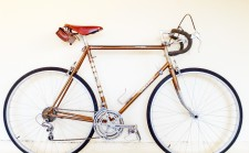 Carlton Corsair retro bike