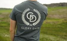 Glory Days Bikes T-Shirt