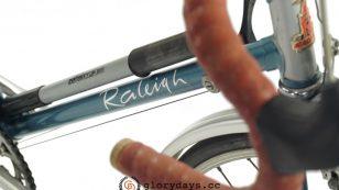 Raleigh Zenith frame