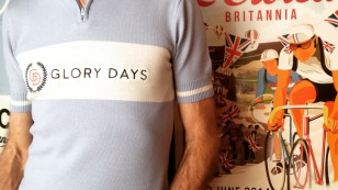 Glory Days Eroica jersey