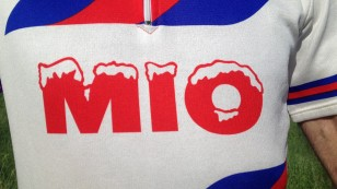 Mio cycle jersey