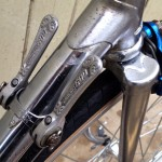 Shimano arabesque 600