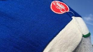 Castelli jersey logo