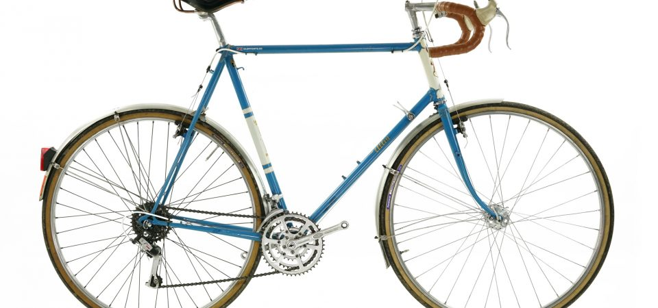 Allin Stan Butler Special retro bicycle
