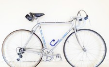 Dave Marsh bicycle