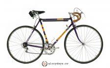 Freddie Grubb Galibier bike