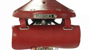 Harry Hall Brooks saddle