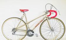 Harry Hall retro bicycle