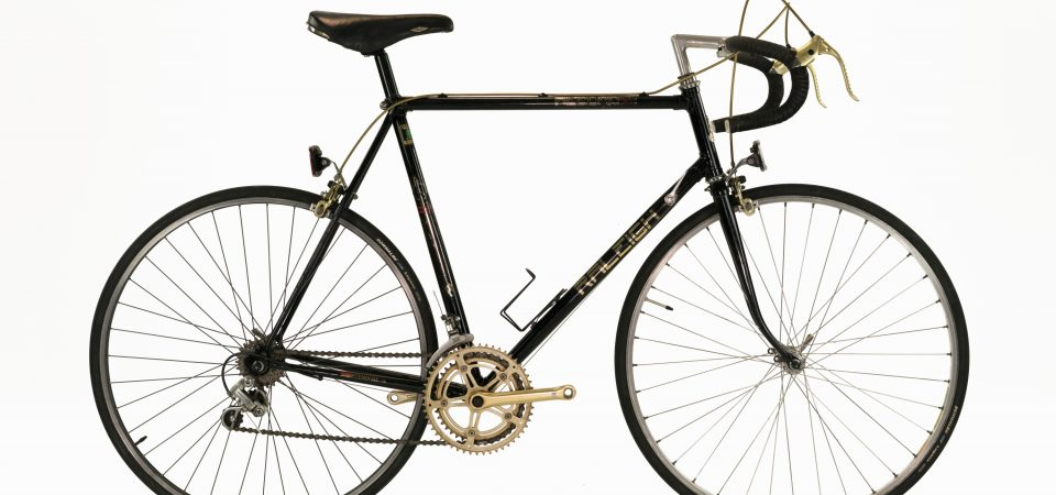 Raleigh Record Sprint bike