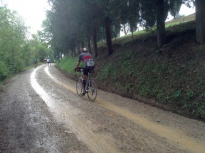 Strade Bianche Italy