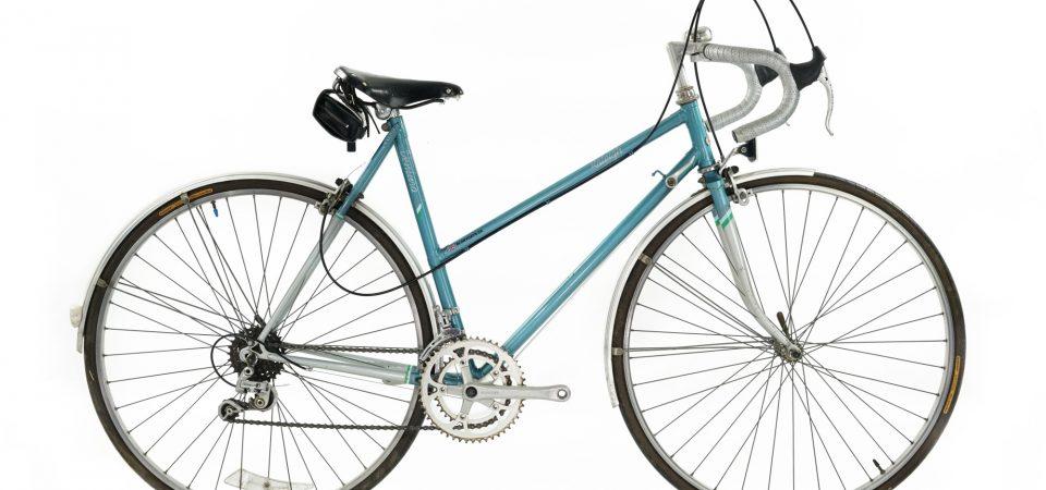 Raleigh Ventura bike