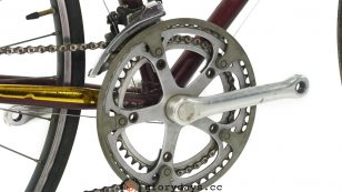 Orbit Gold Medal crankset