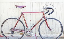 Orbit Gold Medal vintage bike