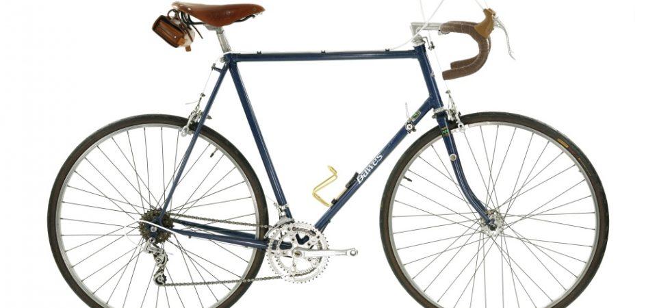 Dawes classic road bike