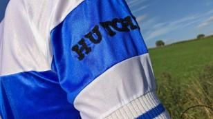 Santini jersey arm