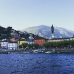Ascona - the other alps