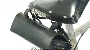 Holdsworth Brooks saddle