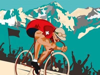Bergkonig Gstaad event