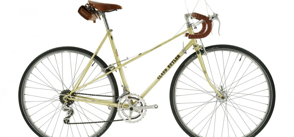 Claud Butler Majestique bicycle