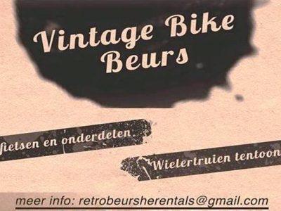Vintage Bike Beurs