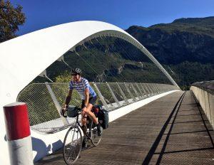 Dolomites retro tour