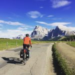 Dolomites retro tour
