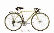 Bob Jackson bike