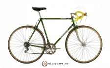 Dawes Galaxy bicycle