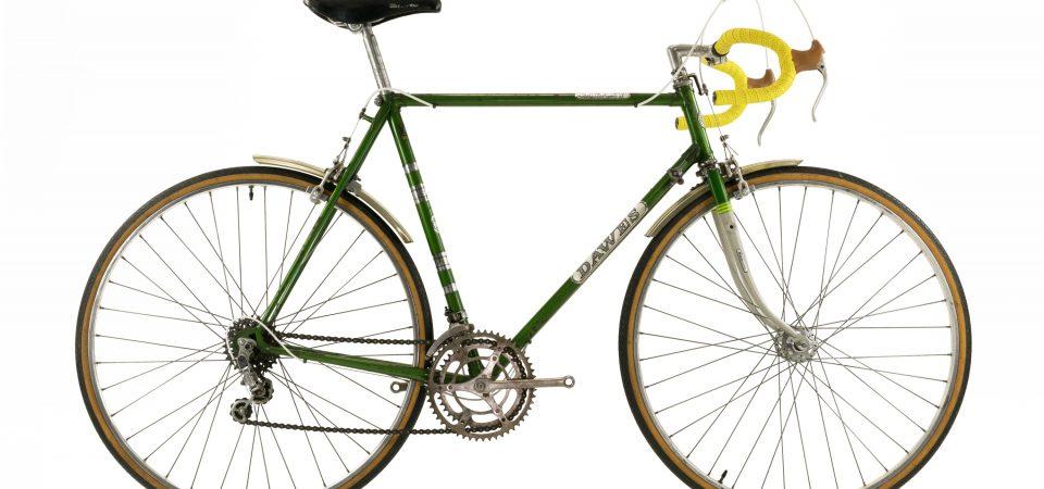 Dawes Galaxy bicycle