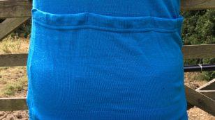 Ultima Glory Days jersey back pockets