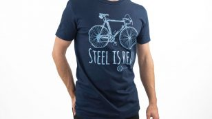 Steel is Real T-Shirt